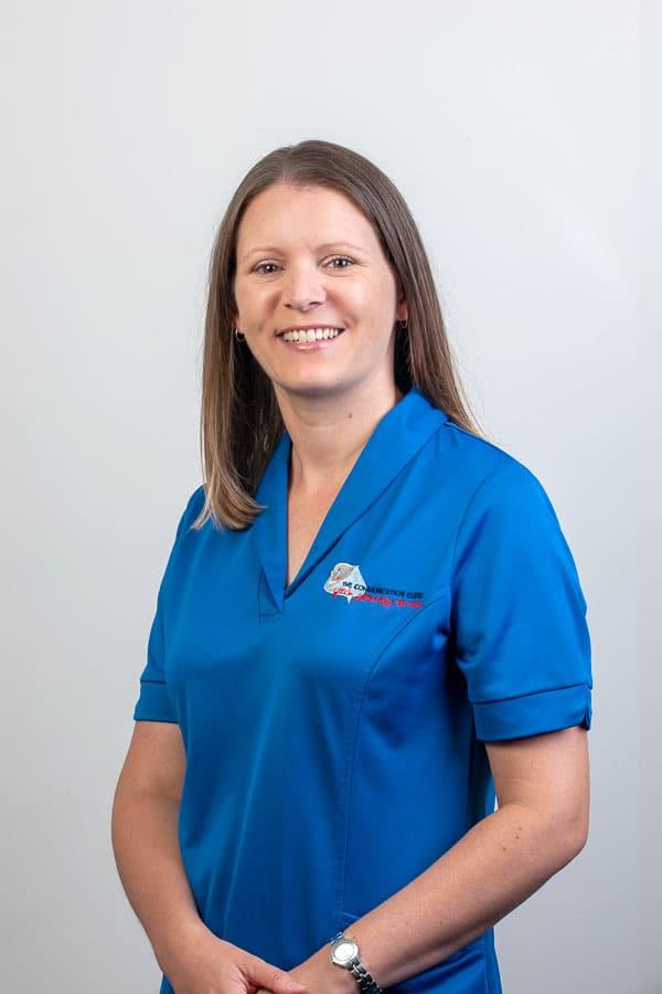 Laura, Speech Pathologist | The Communication Clinic