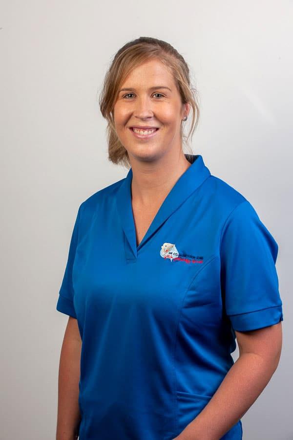 Melanie, Speech Pathologist | The Communication Clinic